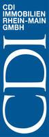 Logo von CDI Immobilien Rhein-Main GmbH