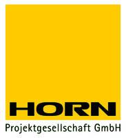 Logo von Projektgesellschaft Horn GmbH